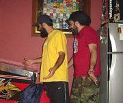 Estudio Afro – Amigos – p_0021
