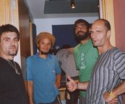 Estudio Afro – Amigos – p_0025