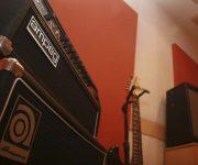 Estudio Afro – Salas de Ensayo – E3